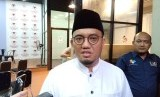 Koordinator Jubir BPN Prabowo-Sandi, Dahnil Anzar Simanjuntak