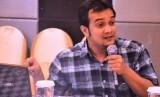 Koordinator Sinergi Masyarakat untuk Demokrasi Indonesia (Sigma), Said Salahudin