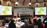 Koperasi Amphuri Bangkit Melayani (ABM) menggelar Rapat Anggota Tahunan (RAT).