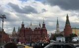 Ketika Kesultanan Turki Utsmani Membakar Kota Moskow
