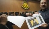 Kuasa hukum Ketua DPR Setya Novanto Frederic Yunadi
