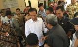 Kunjungan Presiden Jokowi
