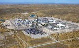 Laboratorium Nuklir Amerika Serikat di Idaho