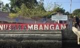 Lapas Kembang Kuning, Pulau Nusakambangan, Kabupaten Cilacap, Jawa Tengah.