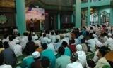 Lembaga Amil Zakat Nasional (Laznas) Yatim Mandiri mengadakan silaturahim dan buka puasa bersama 500 anak yatim dan dhuafa