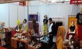 Lembaga Layanan Pemasaran (LLP) KUKM atau Smesco Indonesia ikut berpartisipasi dalam ajang pameran Trisakti Destinasi Indonesia Expo and Conference 2019 pada 27 Juni hingga 29 Juni 2019 di Cendrawasih Room, JCC, Jakarta. Smesco Indonesia mempromosikan sejumlah produk UKM unggulan daerah yang berasal dari 11 provinsi.