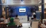 Lembaga Pembiayaan Ekspor Indonesia (LPEI) atau Indonesia Eximbank memfasilitasi usaha kecil menengah (UKM) binaan dan nasabah UKM untuk bertemu dengan calon pembeli di acara Trade Expo Indonesia (TEI) 2018 yang digelar pada 24 Oktober hingga 28 Oktober 2018.