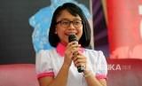 Lesti Andryani Penyanyi Dangdut Academy Asia 2015