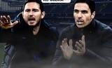 Liga Inggris, Chelsea vs Arsenal