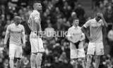 Liga Inggris, Manchester City vs West Ham United.