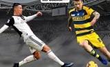 Liga Italia, Juventus vs Parma