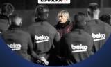 Liga Spanyol, Barcelona vs Granada