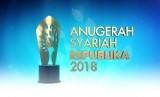 Logo Anugerah Syariah Republika.