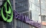 Bank Muamalat (Ilustrasi)