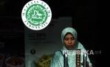 BPJPH: Sertifikasi Halal Tetap Wajib tak Terpengaruh Omnibus Law.