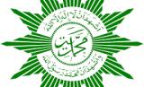 Logo Muhammadiyah.