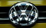 Logo Volkswagen.