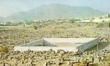 Rasulullah SAW berdoa diberikan pertolongan saat Perang Badar. Lokasi Perang Badar (ilustrasi)