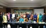 LPTQ Provinsi Banten mengadakan pelatihan dewan hakim cabang Qiroat yang diselenggarakan dari tanggal 4-10 Desember 2018.