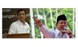 Luhut Binsar Pandjaitan dan Prabowo Subianto