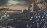 Hadis Nabi Muhammad Tentang Kejatuhan Konstantinopel