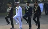 Lulusan Terbaik Akademi Militer Kembar