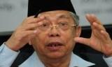 Sama dengan Jokowi, Ma'ruf Dukung Revisi UU KPK