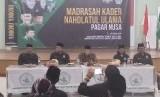 Madrasah Kader NU