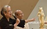 Maestro Bulantrisna Djelantik, Mencintai Tari Hingga Akhir