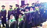 Mahasiswa di Arab Saudi
