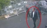 Foto Terbaru Ungkap Terduga Pelaku Pembunuh Khashoggi