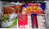 China Temukan Virus Corona pada Makanan Beku Kemasan