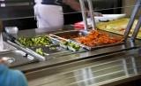 Atlantic City di AS Sediakan Makanan Halal di Kantin Sekolah