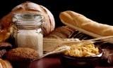 Makanan mengandung gluten (ilustrasi)