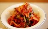 Makanan pedas dari Korea, Kimchi.