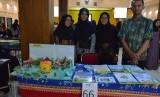 Maket Keberagaman Individu bagi siswa-siswa SD atau Makedu yang diciptakan mahasiswa-mahasiswa Prodi PGSD Universitas Negeri Yogyakarta.