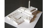 Maket Masjid Athena