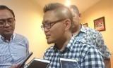Manajer Kompetisi PT Liga Indonesia Baru (LIB) Asep Saputra. PT Liga Indonesia Baru (LIB), selaku operator kompetisi Liga 1, tengah melakukan serangkain verifikasi dan pemantauan persiapan tiga tim promosi untuk bisa tampil di gelaran Liga 1 2020.