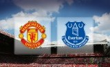 Manchester United vs Everton