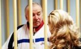 Mantan agen intelijen Rusia Sergey Skripal.