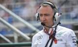 Mantan direktur teknik Mercedes F1, Paddy Lowe.