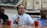 Mantan Menteri Koordinator Kemaritiman Indonesia, Rizal Ramli