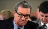 Mantan Menteri Luar Negeri Australia, Alexander Downer