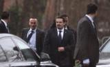 Perdana Menteri Lebanon Saad Hariri.