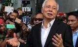 Mantan PM Malaysia, Najib Razak