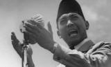 Pidato Bersejarah Sukarno Tentang Lahirnya Pancasila (1)