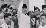 Pidato Bersejarah Sukarno Tentang Lahirnya Pancasila (2)