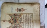 Manuskrip keagamaan yang akan digitalisasi oleh Pusat Penelitian dan Pengembangan LKKMO Badan Penelitian, Pengembangan, Pendidikan dan Pelatihan dari Kemenag RI