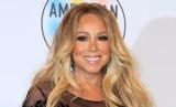 Mariah Carey menjadi salah satu penyanyi yang ikut dalam konser amal Living Room Concert for America.