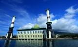 Gerakan Sufisme Sultan Zainal Abidin. Foto ilustrasi: Masjid Al Munawwar Ternate